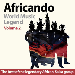 World Music Legend - Volume 2