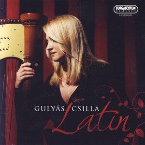 Csilla Gulyás - Latin