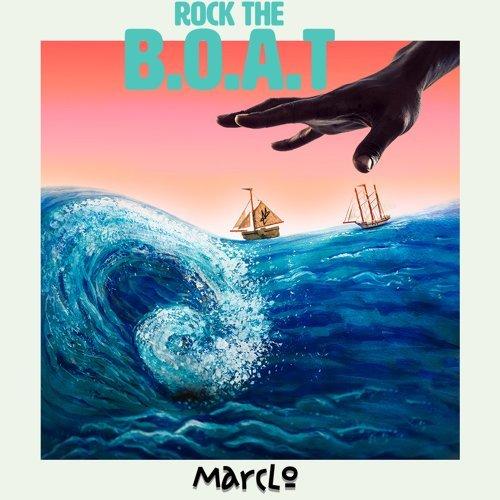 Rock the B.O.A.T.