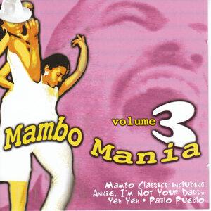 Mambo Mania Vol. 3
