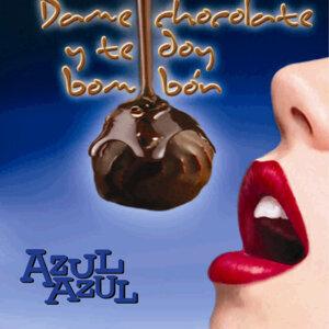 Dame Chocolate y Te Doy Bombón