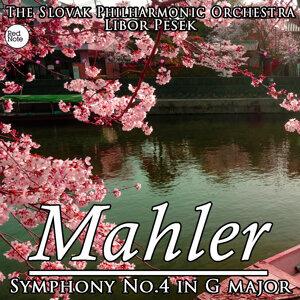 Mahler: Symphony No.4 in G major