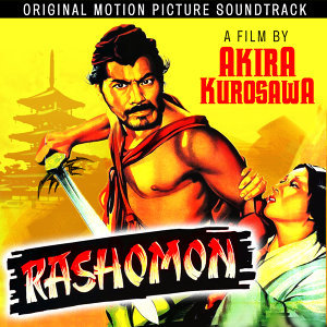 Rashomon (Original Music From The Broadway Soundtrack)
