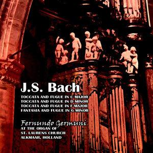 Js Bach Toccata And Fugue