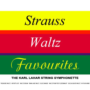 Strauss Waltz Favourites
