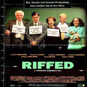 Riffed