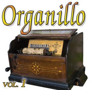 El Mejor Organillo Vol.1