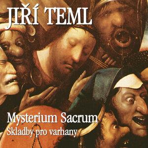 Jiří Teml - Mysterium Sacrum