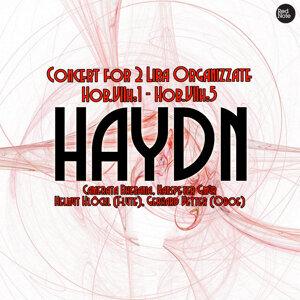 Haydn: Concert for 2 Lira Organizzate in Cmajor, Hob.VIIh:1 - Hob.VIIh:5