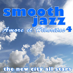 Smooth Jazz Amor et Hilaritas 4