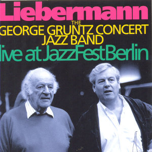 Liebermann: Live At Jazz Fest Berlin