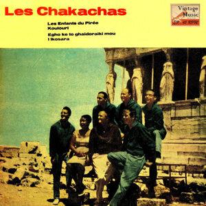 Vintage Cuba No. 113 - EP: Les Enfants Du Pirée