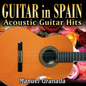 Guitar in Spain. Acoustic Guitar Hits