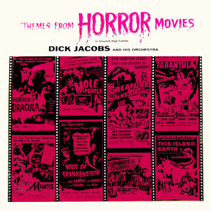 Themes From Horror Movies
