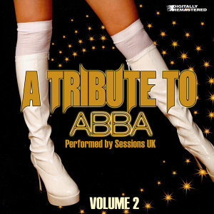 A Tribute To ABBA Volume 2