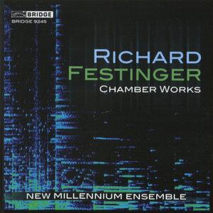 Festinger: Chamber Works