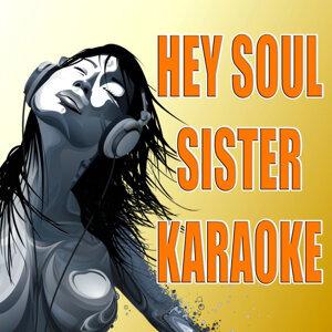 Hey Soul Sister (In The Style Of Glee Cast) (Karaoke)