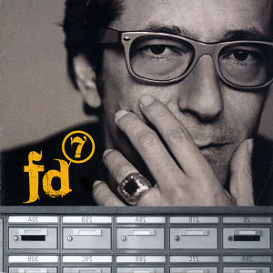 FD7 / Meyil Adresim Sensin