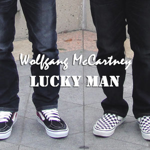 Lucky Man - Single