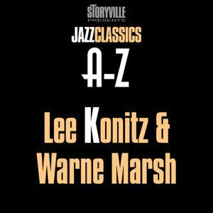 Storyville Presents The A-Z Jazz Encyclopedia-K