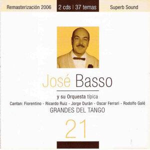 Grandes del Tango 21