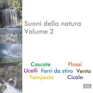 Suoni Della Natura Volume 2
