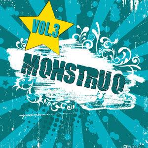 Monstruo  Vol. 3