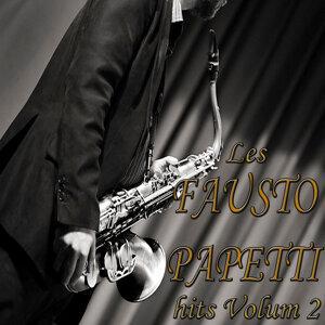 Les Fausto Papetti hits  Volum 2