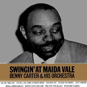 Swingin' At Maida Vale