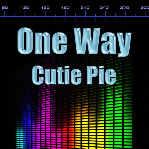 Cutie Pie (Re-Recorded / Remastered)