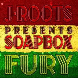 Soapbox Fury