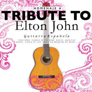 Guitarra Española: Tribute to Elton John
