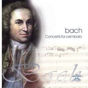 Bach: Concertos for Cembalo