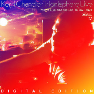 Trionisphere Live (Digital Edition)