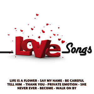 Love Songs (Baladas)