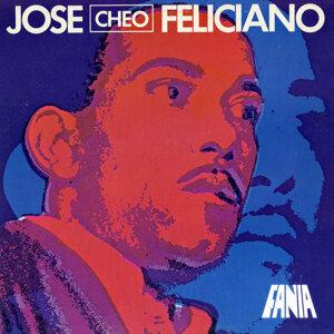 "Jose ""Cheo"" Feliciano"