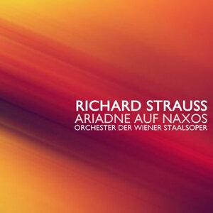 Richard Strauss Ariadne Auf Naxos