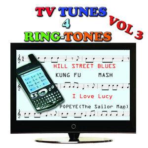 TV Tunes 4 Ring-Tones Vol. 3