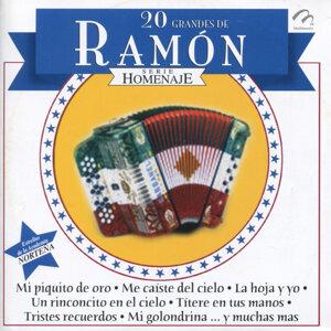 20 Grandes de Ramón
