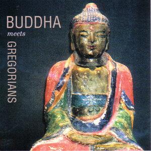 Buddha meets Gregorians