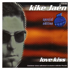 Love Kiss (Single)