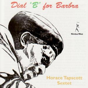 Dial 'B' for Barbra