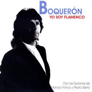 Flamenquito Desde Sevilla. Yo Soy Flamenco