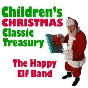 Children's Christmas Classic Treasury