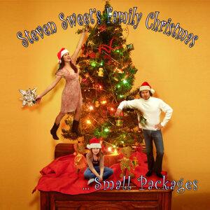 Steven Sweet's Family Christmas