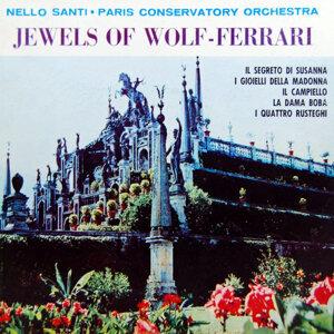 Jewels Of Wolf-Ferrari