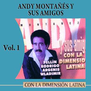 Los Años Dorado Volume 1