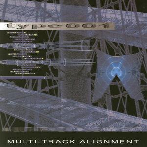 Multi-Track Alignment