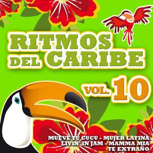 Ritmos del Caribe  Vol.10