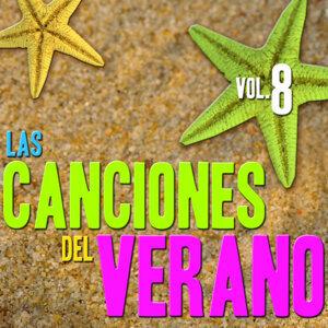 Las Canciones del Verano  Vol.8